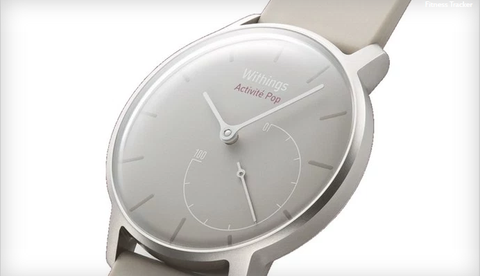 Withings Activité Fitness Trackers