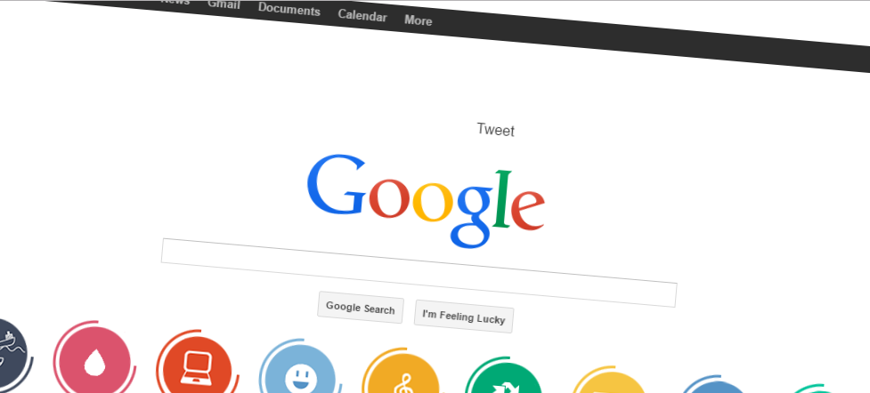 Google Skew