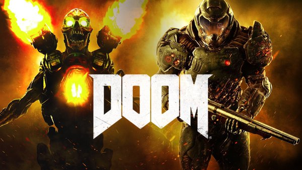 Doom is about to get Deathmatch and private multiplayer for free