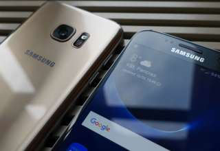 Galaxy S8 SM-G950, SM-G955