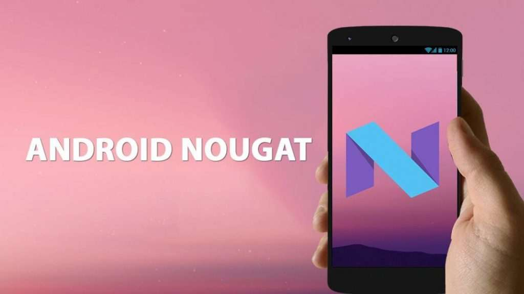 Moto G4, G4 Plus Android 7.0 Nougat update
