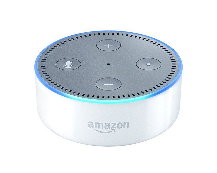 Amazon Echo Dot second generation