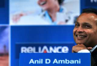 Reliance merges with Aircel