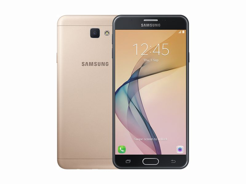 Samsung Galaxy J7 Prime launching in India