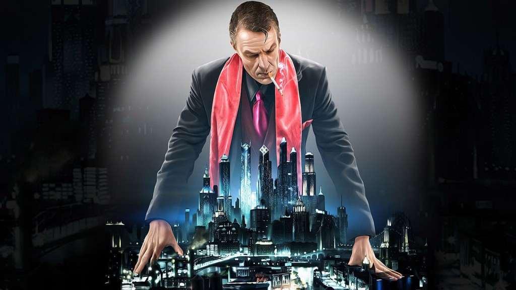 Mafia 3 release date ps4 in Melbourne