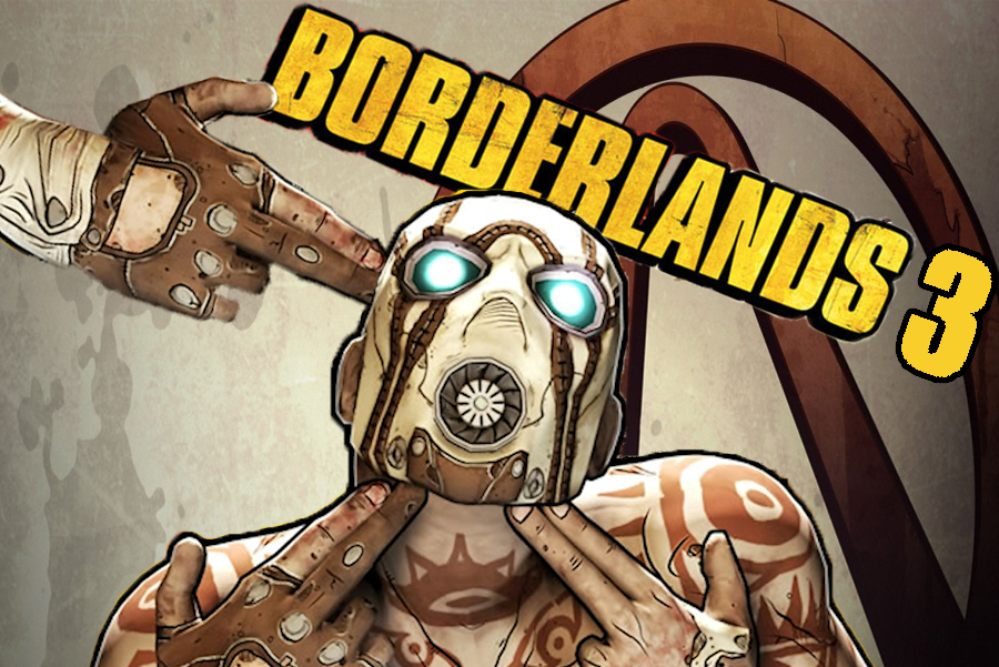 Borderlands 3: Release Date, Characters, Trailer, Latest News Borderlands 3 News
