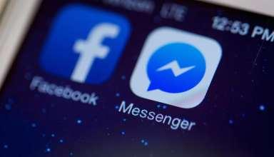 Facebook Messenger Updates