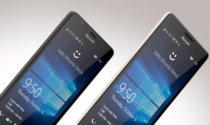 Surface Phone 2017