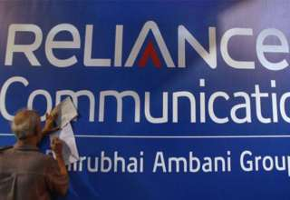 Reliance Communications (File Photo)