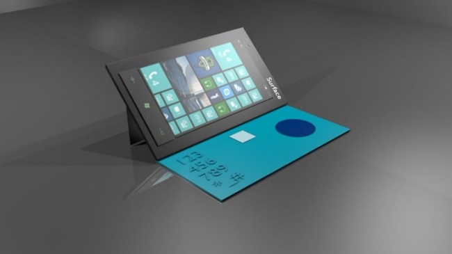 Microsoft Surface Phones