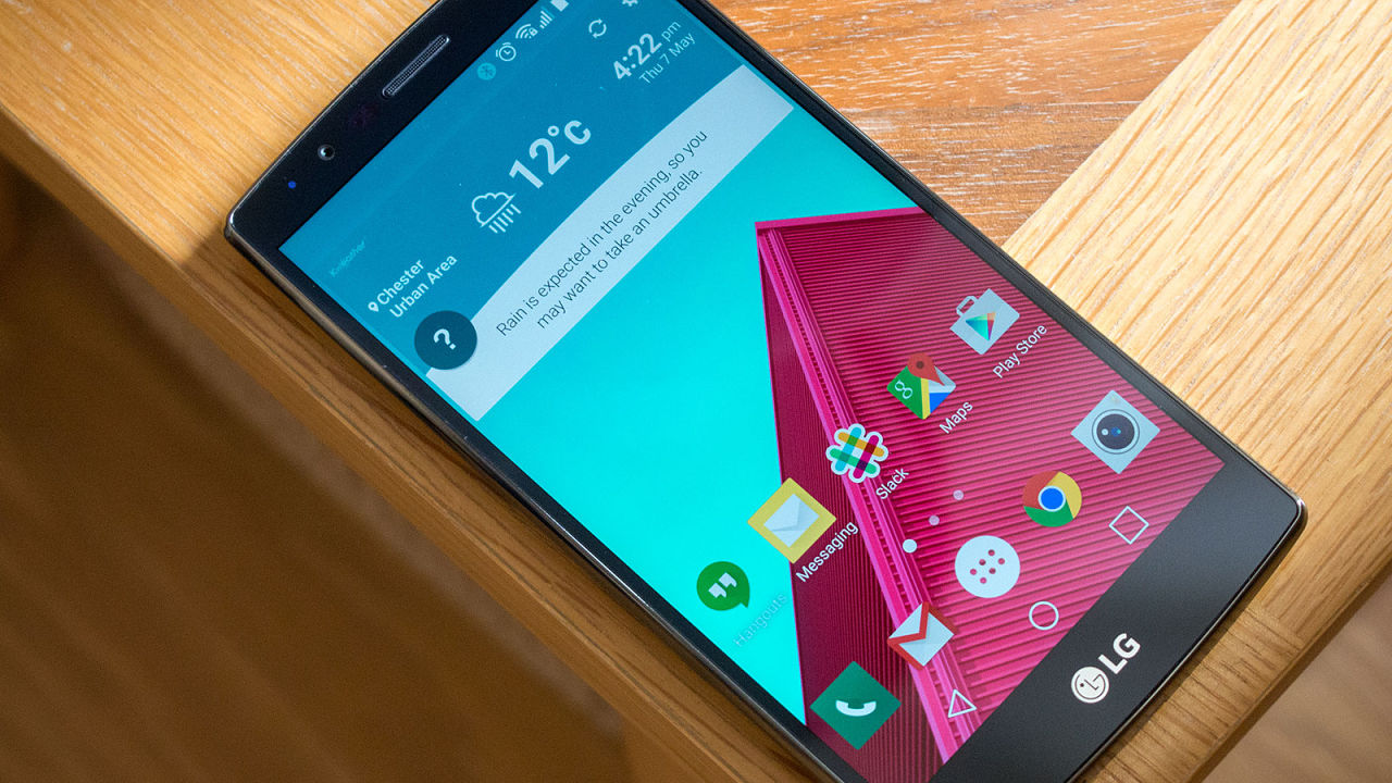 The LG G6 might be made available to consumers earlier than expected after its expected announcement at the MWC 2017 in Spain.