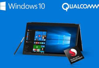 Microsoft and Qualcomm