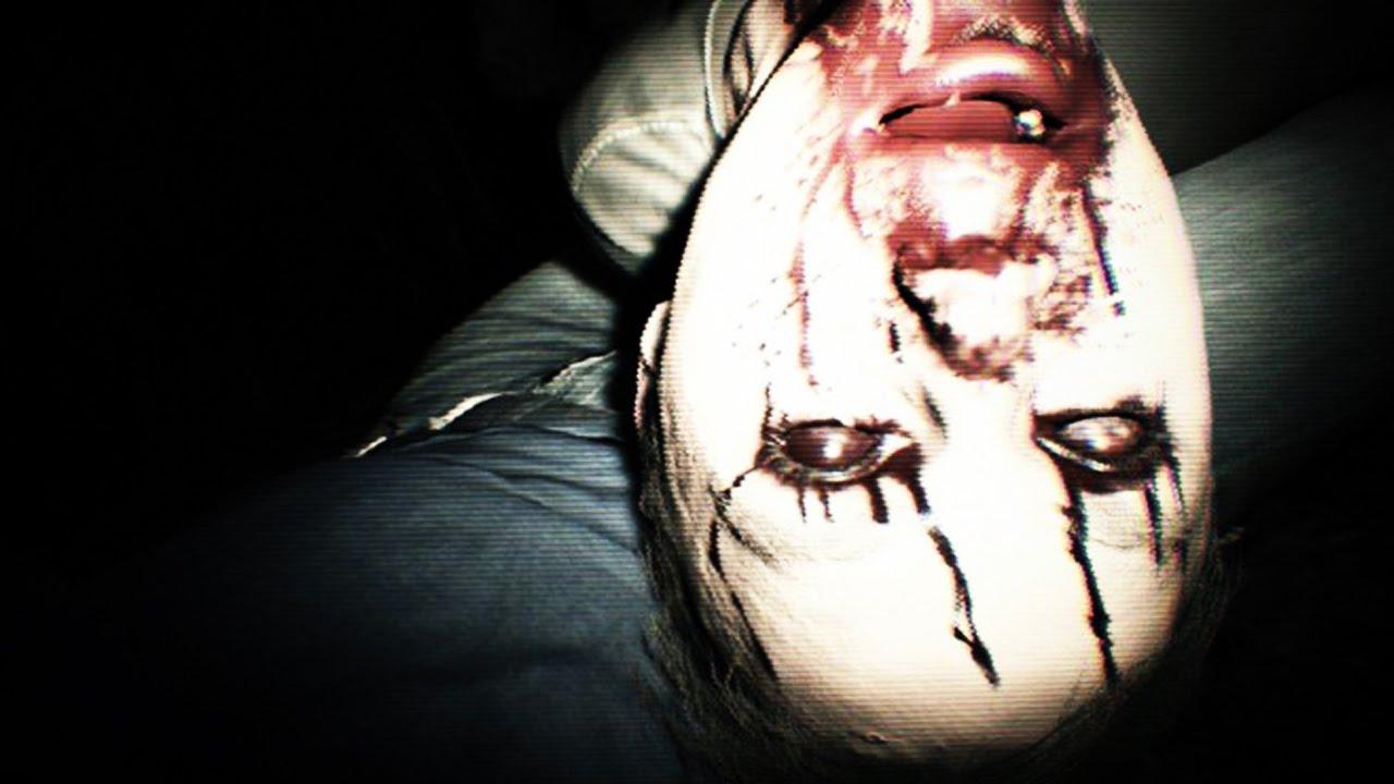 Resident Evil 7 beginning Hours