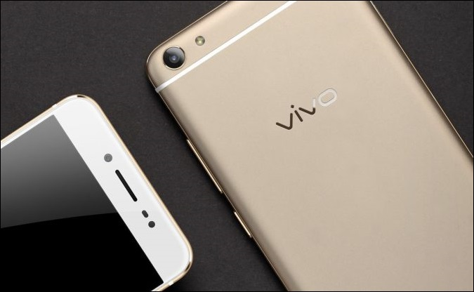 Chinese smartphone makers Vivo all set to launch the Vivo V5 Plus on January 23, 2017.