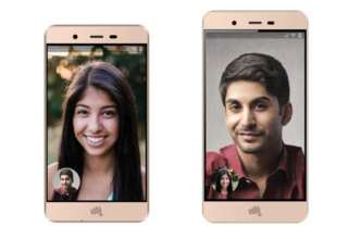Micromax has announced the launch of the new Vdeo1 and Vdeo 2 along with three other latest Budget android smartphones.