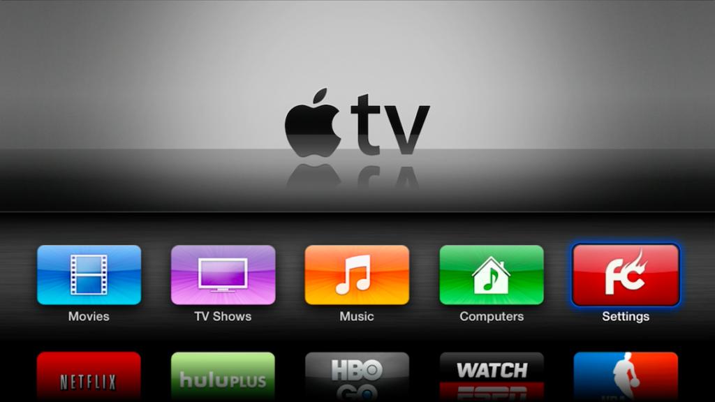 Apple TV jailbreak