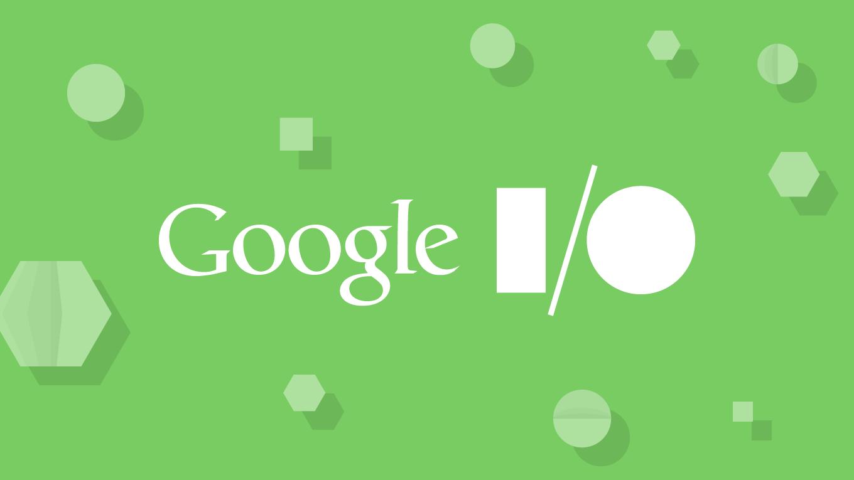 google io 2017 will be held on may 17 19 at shoreline
