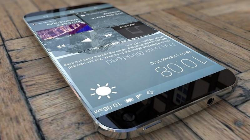 HTC 11 or HTC Ocean