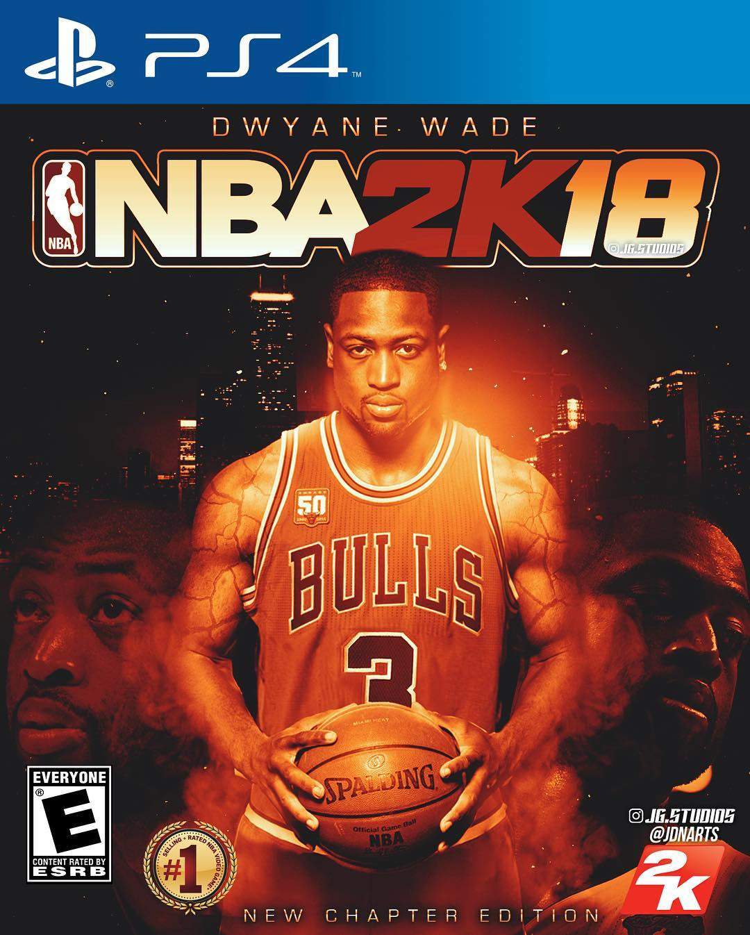 New Cover S Alert The 2017 18 Nba Rookies: NBA 2K18: The Upcoming Game Will Set The Standards For