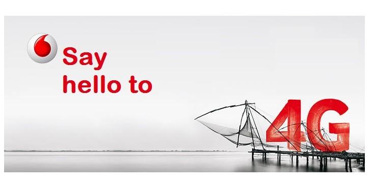 Vodafone SuperNet 4G