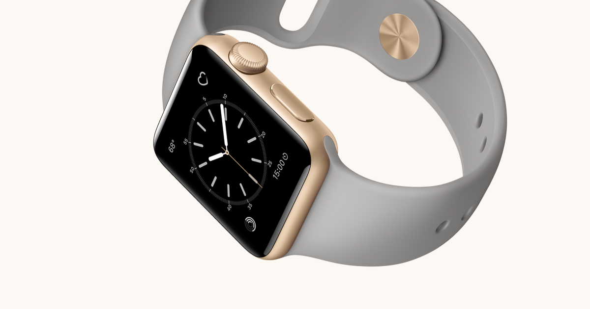 Apple Watch 3 to be Released in Late 2017 with Similar ...