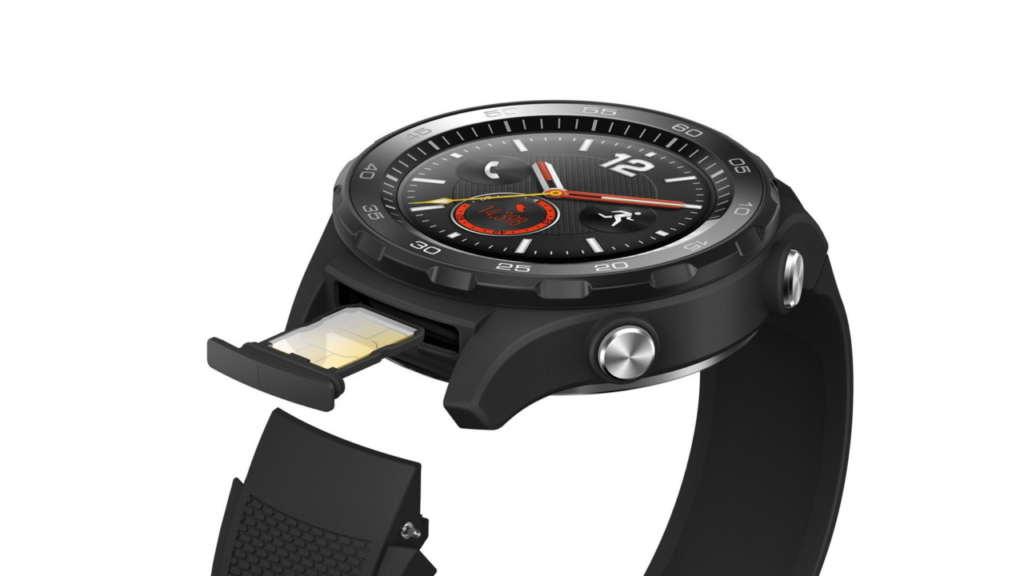 Huawei-Watch-2-SIM-