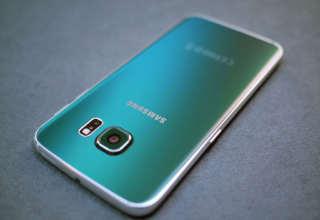 Sam Galaxy S8+