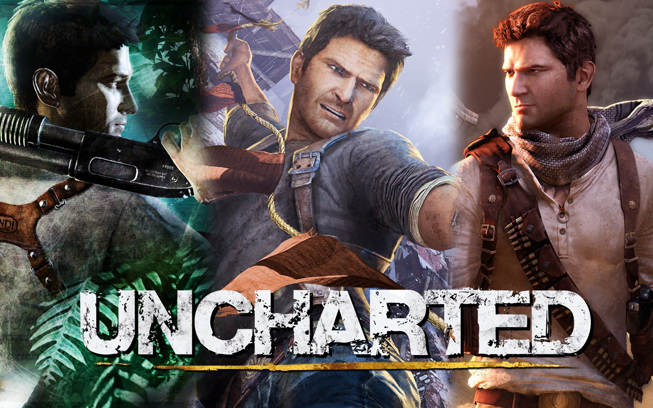 Uncharted 5 Is It Going To Happen At All