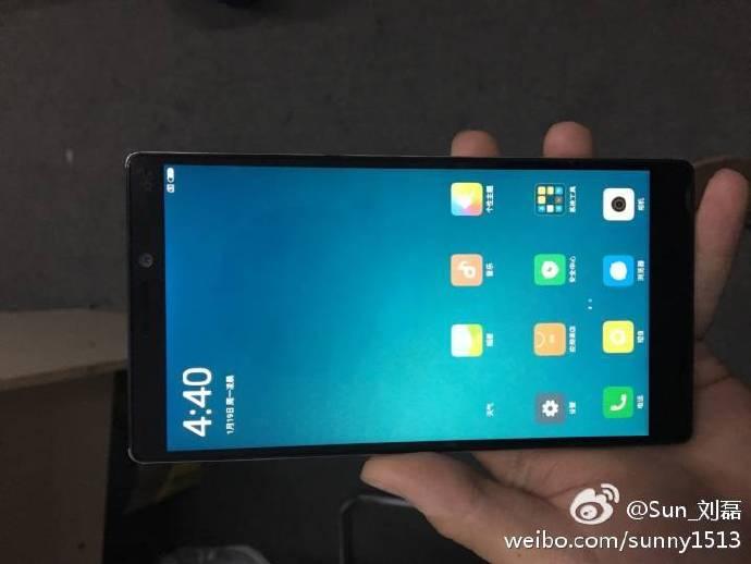 mi 6-weibo-leaked