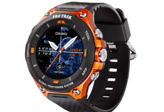 Casio-Pro-Trek-Smart-WSD-F20-