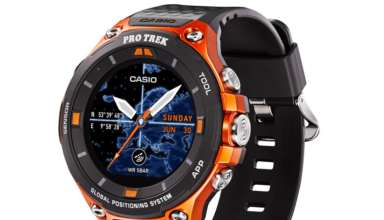 Casio-Pro-Trek-Smart-WSD-F20-