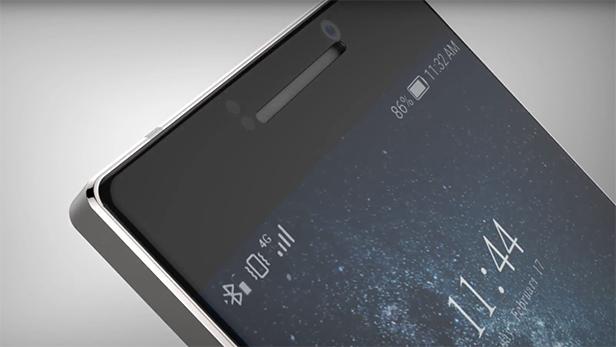 Nokia 8 and Nokia 7