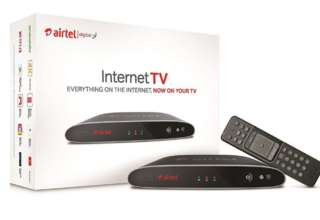 Airtel-Internet-TV