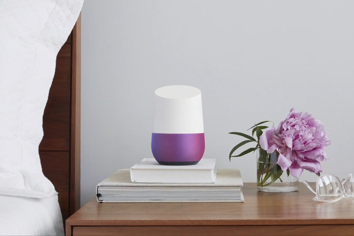 Google Home is upping your cooking game with 5 million new recipes