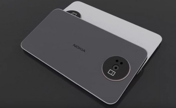 Nokia 9 to feature OZO audio, Iris scanner and Carl Zeiss lens