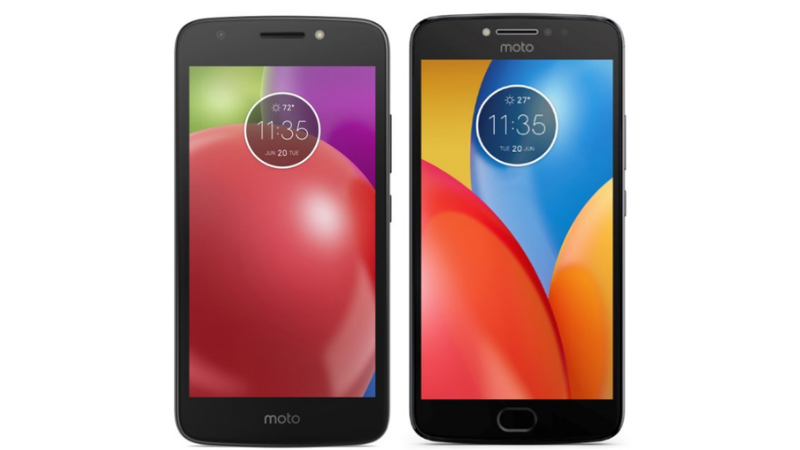 Moto E4, E4 Plus Price and Specifications Detailed in New Leak