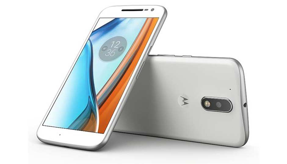 Motorola's Moto E4 Plus might have an absurdly large battery