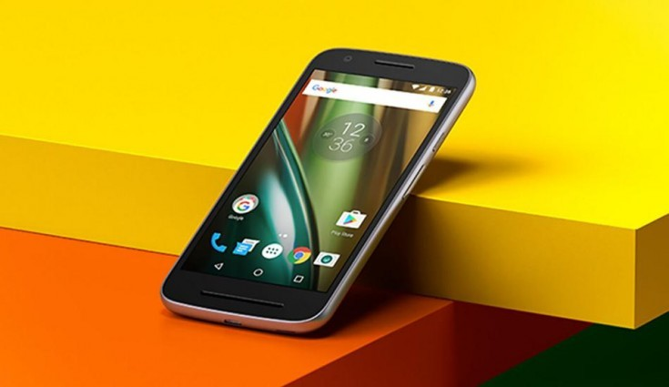 Moto E4: Device to Get Powered by Android 7.0 Nougat ...
