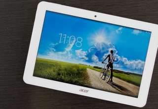 Acer Iconia 10 Tablet
