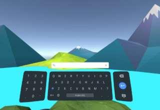 Daydream Keyboard