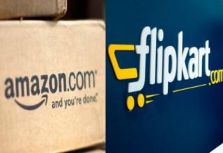 Flipkart & Amazon