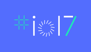 Google I-O 2017