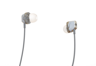 Impulse Duo and InTone Wireless earphone