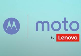 Lenovo Moto C