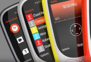 Nokia 3310-file-photo