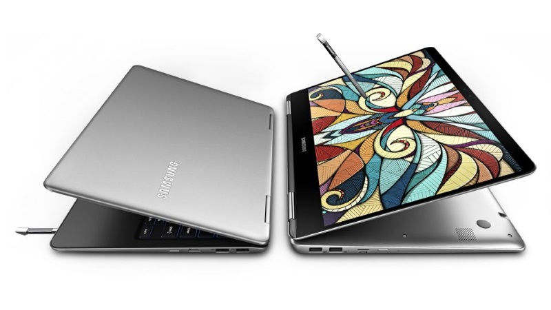 Samsung's new Notebook 9 Pro Windows 10-powered PC embeds S Pen
