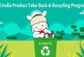 Xiaomi Recycle Programme