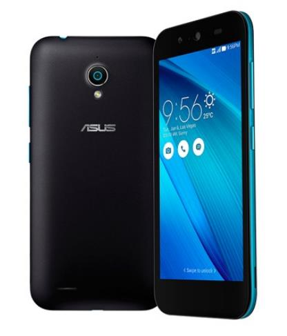 Asus launches 5 with front LED flash in India for Rs. 9999
