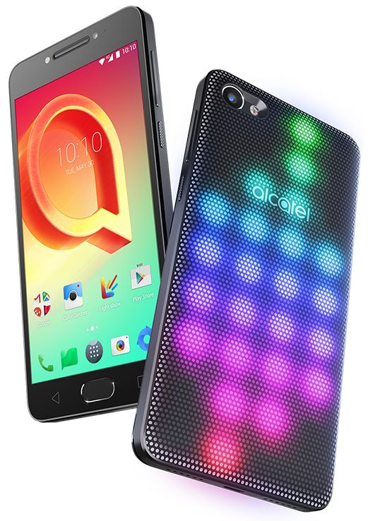 Alcatel A5 LED, A7, and U5 HD Coming By July-End, Prices ...