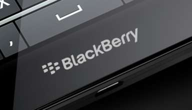 BlackBerry BBD100